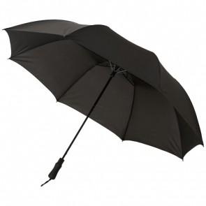 """Argon 30"""" foldbar paraply med automatisk åbning"""