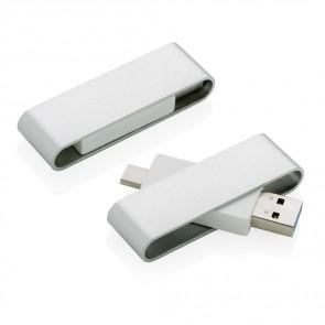 Pivot USB memory med type C