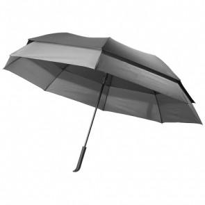 """Heidi 23""""-30"""" selvudvidende paraply med automatisk åbning"""