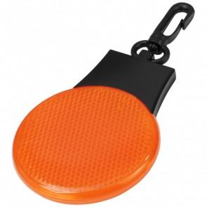 Blinki refleks med LED-lys