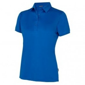 Pitch Stone Recycle Polo - Dame