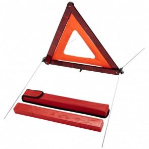Carl sikkerhedstrekant i opbevaringspose