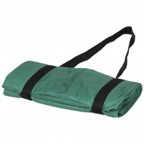 Roler picnictæppe med bærestrop