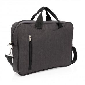 """Basic 15"""" laptop taske"""