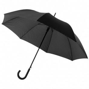 """Cardew 27"""" dobbeltlags paraply med automatisk åbning"""