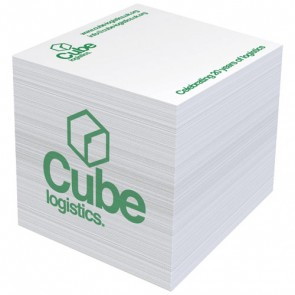 Block-Mate 4A stor memoblok 55x55