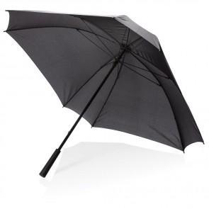 """27"""" XL manuel paraply med stort logo mulighed"""
