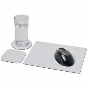 Brite-Mat® musemåtte og bordskåner-sæt kombo 1