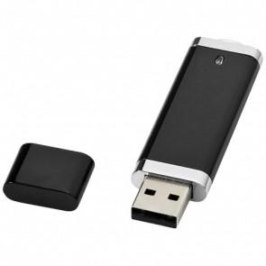 Flat USB stik 4 GB