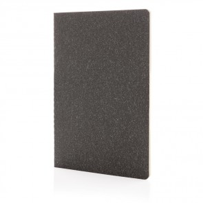 A5 standard softcover slim notesbog