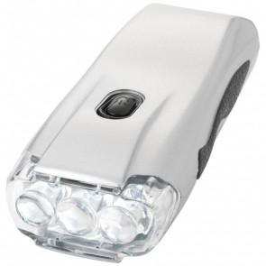 Capella lygte med 3 LED-lys