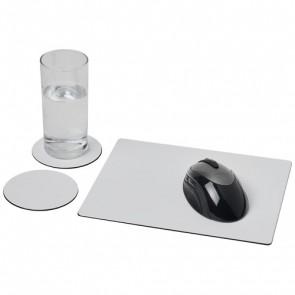 Brite-Mat® musemåtte og bordskåner-sæt kombo 2