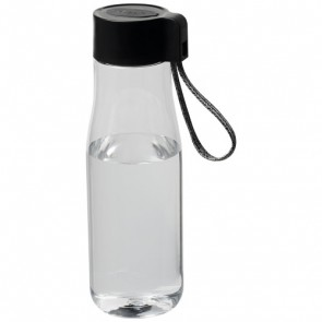 Ara 640 ml Tritan™-sportsflaske med opladerkabel