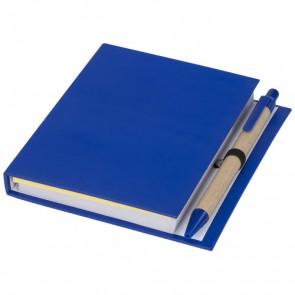 Colours kombinotesblok med pen