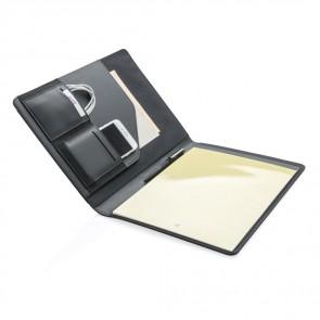 A4 portfolio med smart lomme