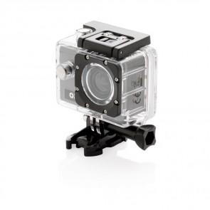 Swiss Peak action kamera sæt
