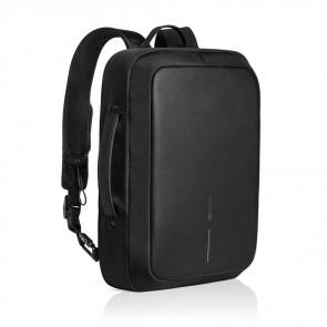 Bobby Bizz tyverisikker rygsæk & dokument taske