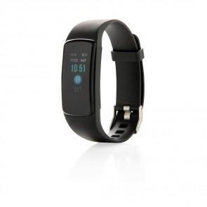 Stay Fit activity tracker med puls måler