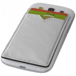 Eye dobbelt kortholder med RFID til mobiler
