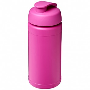 Baseline® Plus 500 ml sportsflaske med fliplåg