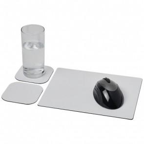 Brite-Mat® musemåtte og bordskåner-sæt kombo 3