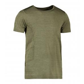 GEYSER seamless s/s T-shirt - herre