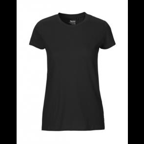 Neutral Ladies Fit T-shirt