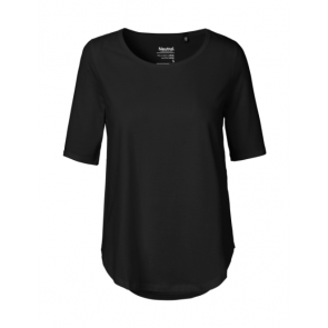Neutral Ladies Half Sleeve T-shirt