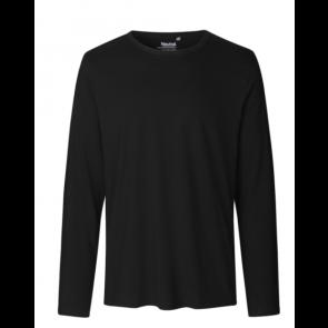 Neutral Mens Long sleeve T-shirt