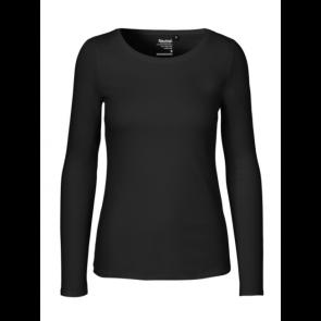 Neutral Ladies Long Sleeve T-shirt