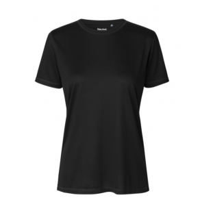 Neutral Recycled Performance T-shirt Ladies