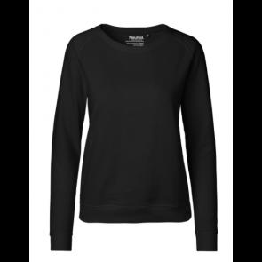 Neutral Ladies Sweatshirt