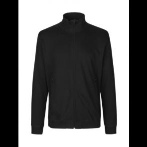 Neutral Unisex High Neck Jacket