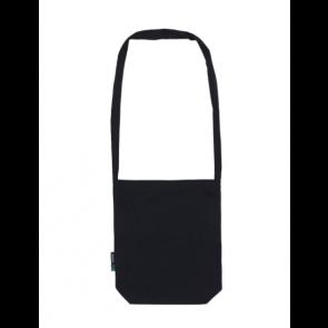 Neutral Twill Sling Bag