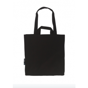 Neutral Twill Bag, Multiple Handles