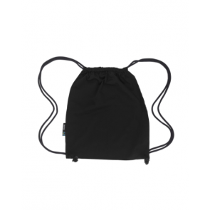 Neutral Twill Gym Bag